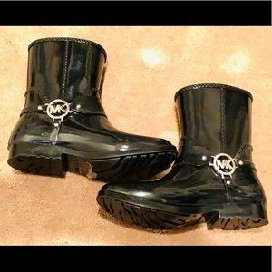 Michael Kors Rain/Snow Boots, size 7 1/2